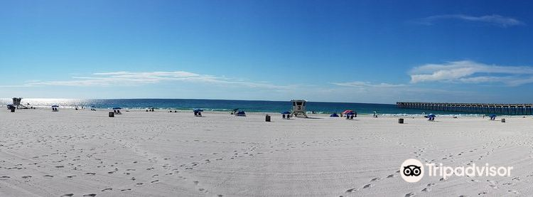 Pensacola Beach Gulf Pier3