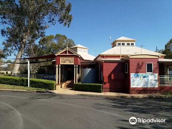 Toowoomba Visitor Information Centre3
