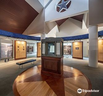 Washington-on-the-Brazos State Historic Site