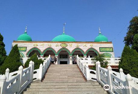 Wuzhong Mosque
