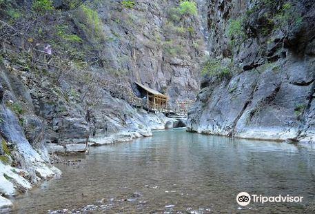 Quanbao Gap