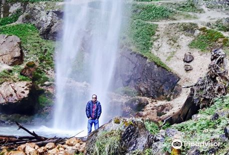 Wildensteiner Wasserfall