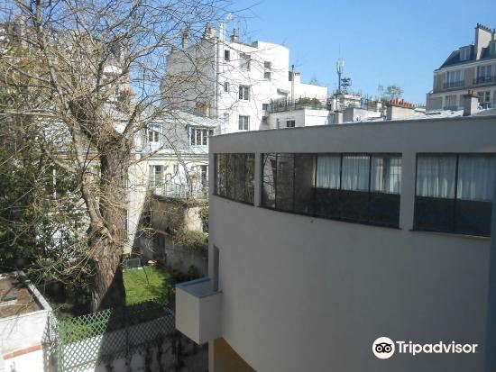 Fondation Le Corbusier1