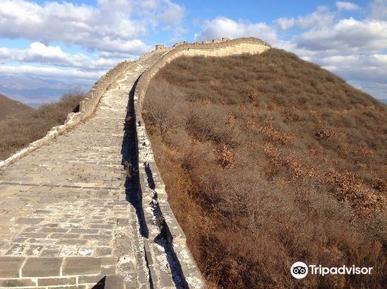Great Wall at Shixia Pass4