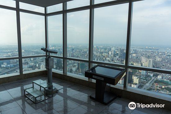 Keangnam Hanoi Landmark Tower1