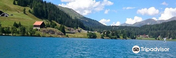 達沃斯湖3