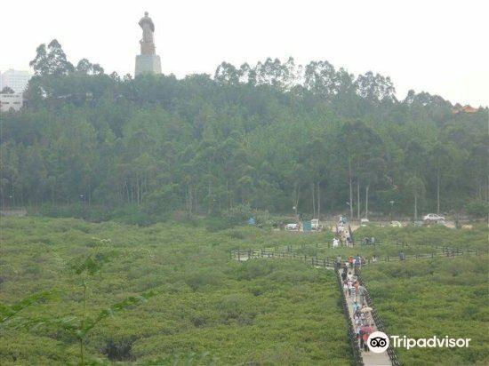 Xiandao Park (Southeast Gate)3
