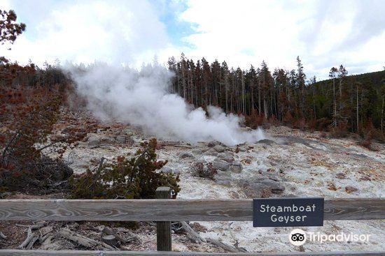 蒸汽船噴泉3