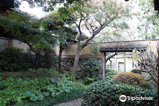 요코하마 타이칸 기념관2
