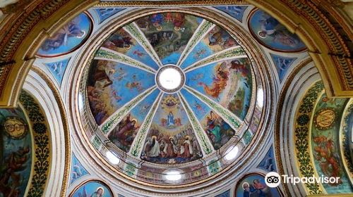 Stella Maris Camelite Monastery