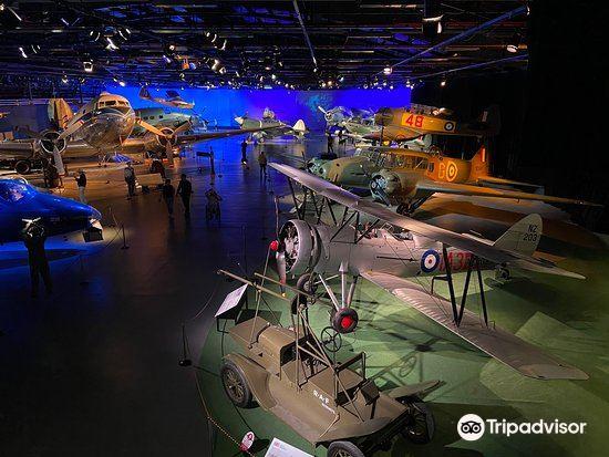 Air Force Museum1