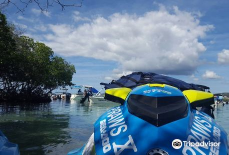 Puerto Rico Adventure Water Sports