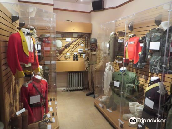 Fort Garry Horse Museum and Archives