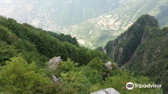 Longnan Xiangshan Mountain Nature Reserve4