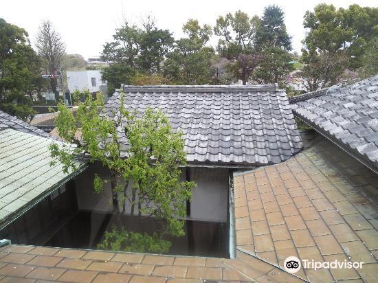 요코하마 타이칸 기념관4