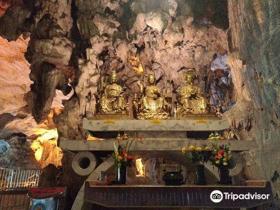 極樂寺和禪園渡假村2