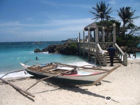 Tambisaan Beach3