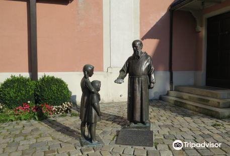Klosterkirche St. Josef - Immenstadt