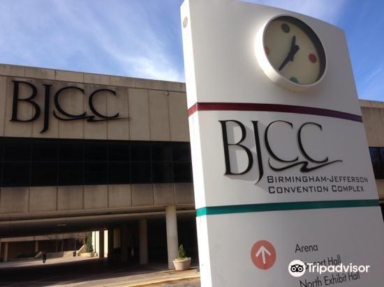 Birmingham-Jefferson Convention Complex3