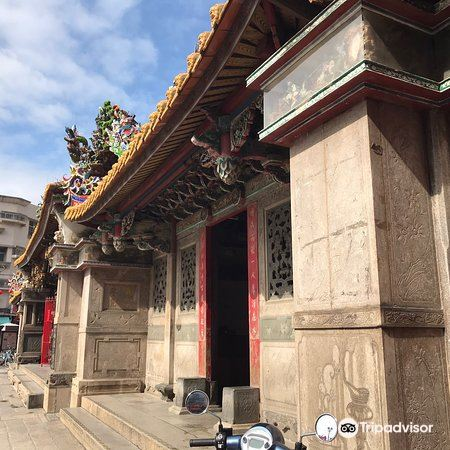 Beigang Chaotian Temple2