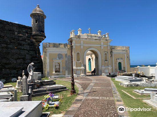 Santa Maria Magdalena De Pazzis Cemetery1