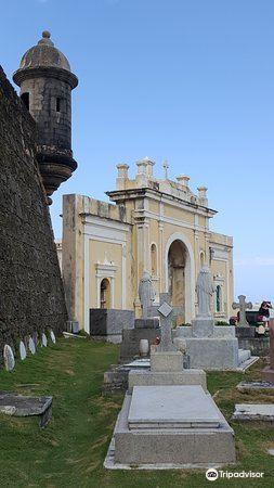 Santa Maria Magdalena De Pazzis Cemetery2