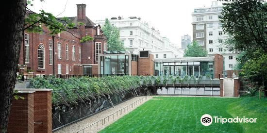 Royal Geographical Society with IBG3