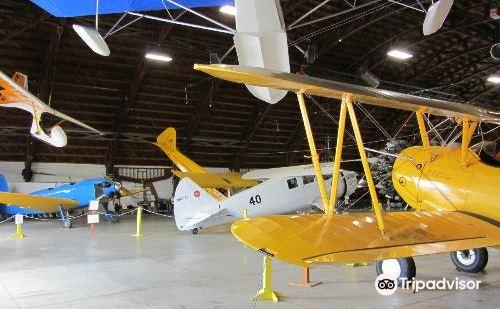 Arkansas Air Museum