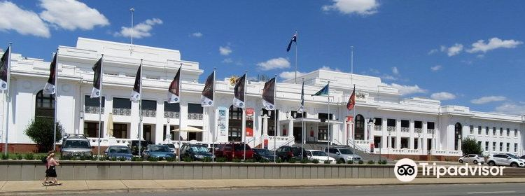 澳洲民主博物館2