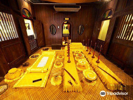 佳哈皇宮2