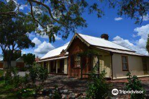 Calala Cottage Museum