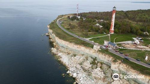 Lighthouse Pakri
