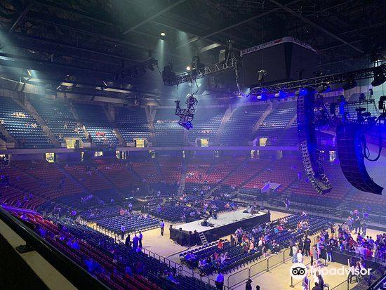 Birmingham-Jefferson Convention Complex4