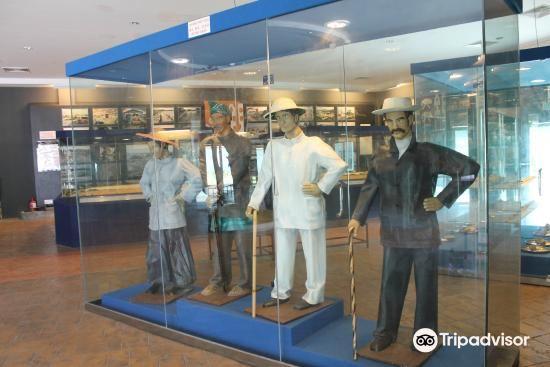 Kinta Tin Mining Museum1