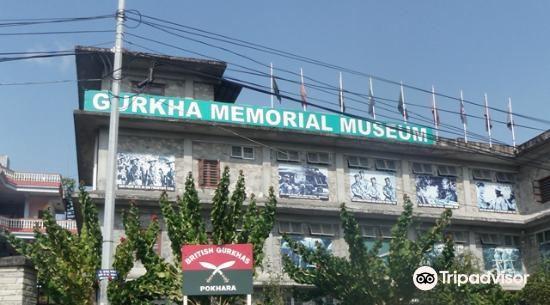 博卡拉地區博物館3