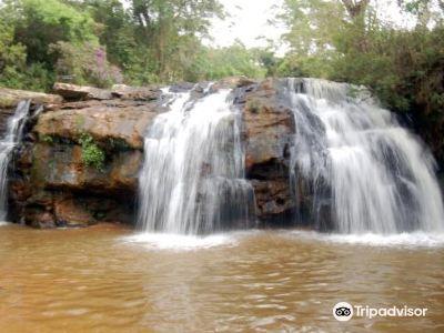 Cachoeira do Flávio Cachoeira do Flavio
