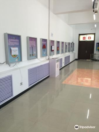 伊春科技館4