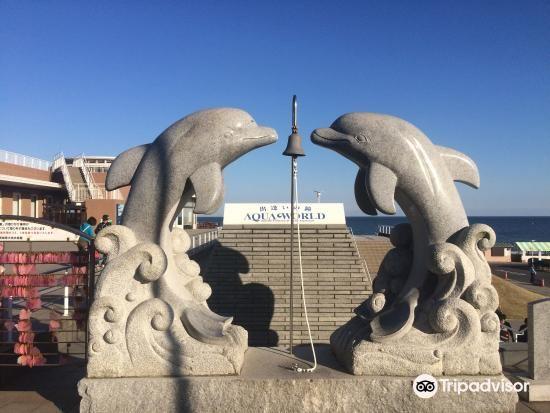 茨城縣大洗水族館3
