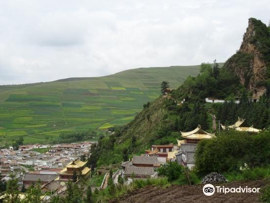 Yongning Temple2