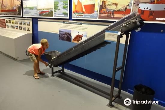 Marine Museum of the Great Lakes2