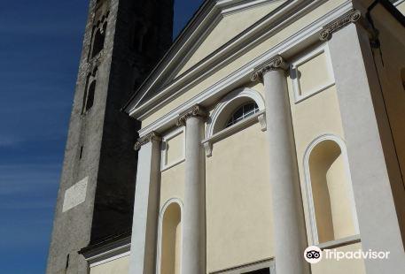 Church of Sant'Ambrogio