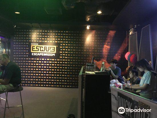 Escape Room Bangkok