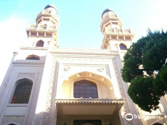 Kobe Muslim Mosque4