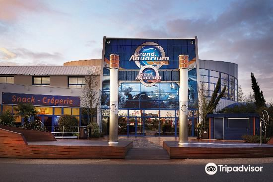 Grand Aquarium