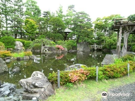 Munakata Shiko Memorial of Art4