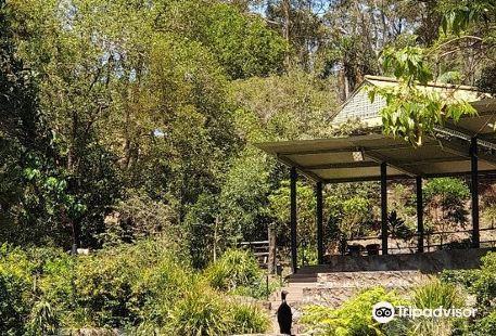 David Fleay Wildlife Park
