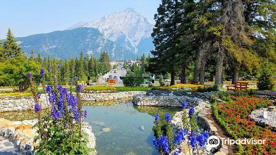 Cascade Gardens1