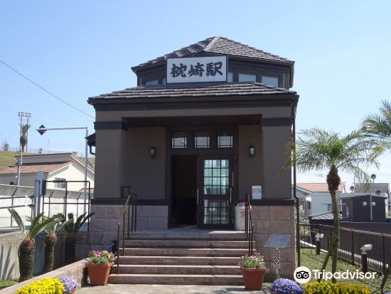 JR Makurazaki Station4