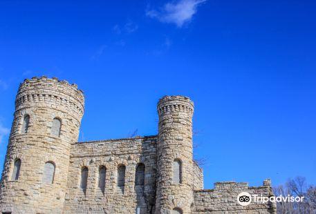 City Workhouse Castle