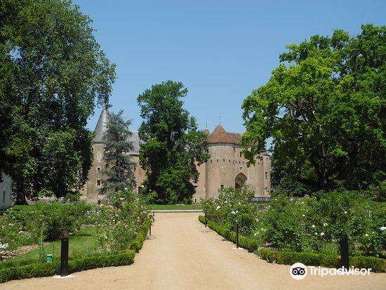 Château d'Ainay-le-Vieil3